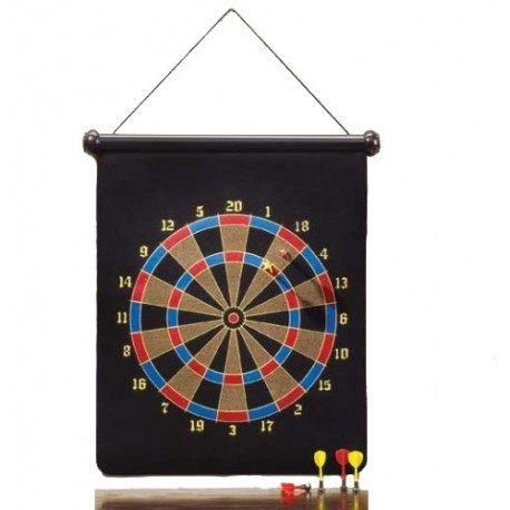 Datboard Game with 6 Darts