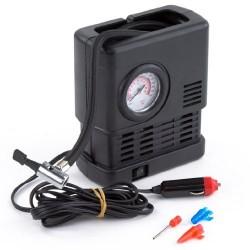PrimeTrendz TM 300 PSI Portable 12 Volt Air Compressor